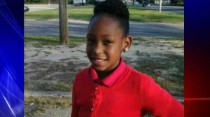 The body of Hiawayi Robinson was found on Thursday, one day after she was reported missing. (Photo: WKRG)