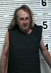 Brian Harville (Photo: Lawrence County Sheriff's Office)