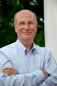 Dr. Larry Stutts (Photo: Stuttsforsenate.com)