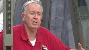 U.S. Veterans Memorial Museum founder Randy Withrow. (WHNT)