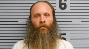 Barry Van Whitton (Photo: Jackson County Jail)