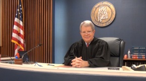 Judge William Bell's second term in Madison County's Circuit Court will expire this month as he retires. (PHOTO: David Wood, WHNT)