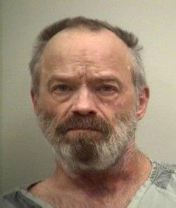 Carl Brown Jones II, of Mentone (Photo: DeKalb County Sheriff's Office)