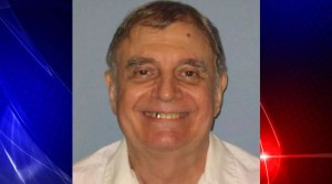 Tommy Arthur (Photo: Alabama Department of Corrections)