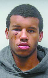 Korey Jones (Photo: Lauderdale County Detention Center)