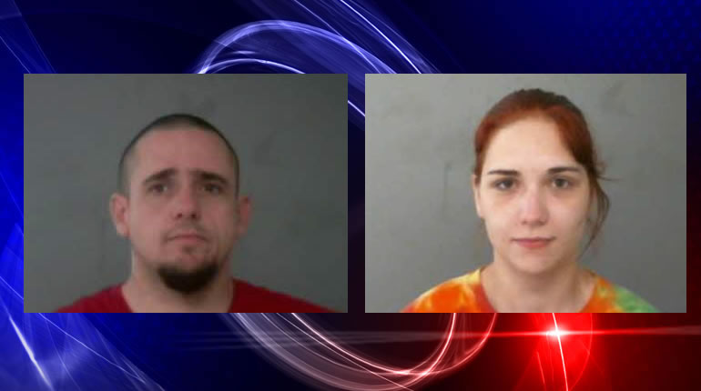 Shannon Yager, left, and Samantha Wright right (Photos: Blount County Sheriff's Office)