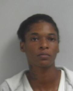 Felicia Shanta Doss Ingram (Courtesy Florence Police Department)