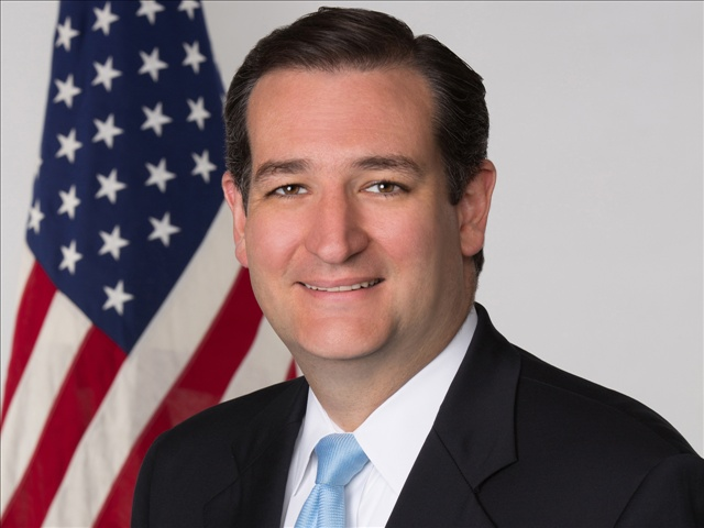 Photo provided by: Ted Cruz for Senate/MGN