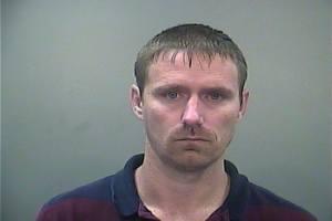 Tony Dewayne Glover, Limestone County Sheriff's Department