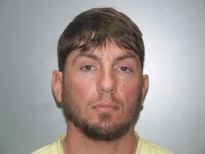 Charles Dryer (Photo: Scottsboro Police Department)