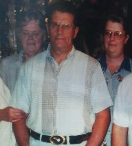 Ed Jack Cooper (Photo: Family)