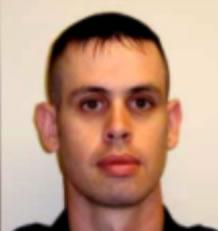 Officer Daniel Golden