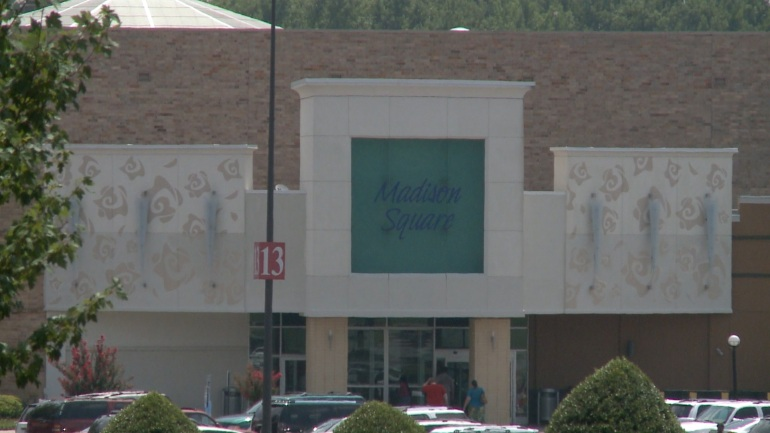 Madison Square Mall (WHNT News 19 file)