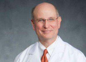 Dr. Larry Stutts (Photo Credit: AL.com)