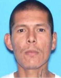 Eloy Gutierra, 27, is identified as a suspect in the case. (Photo: ALEA)