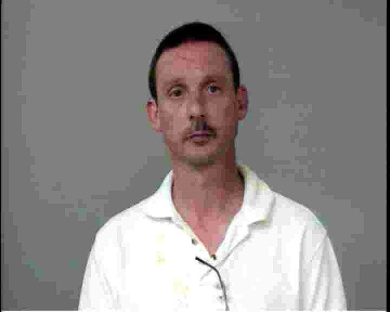 Christopher Grubbs (photo from Huntsville Police Department)