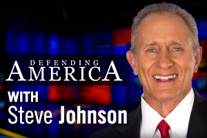 Steve Johnson's weekly 'Defending America' reports air Fridays on WHNT News 19 at 6:30 p.m.