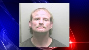 Rodney Shane Bolding (Photo: Marshall County Sheriff's Office)