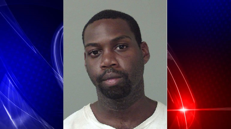 Ryon Oneal Russell (Photo: Huntsville Police)