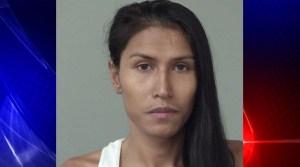 Asia Tiffany Le (Photo: Huntsville Police)
