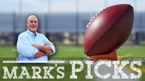 Make your picks every week with Mark McCarter