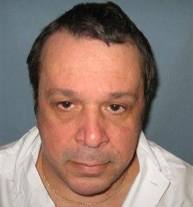 William Ernest Kuenzel (Photo: Alabama Department of Corrections)