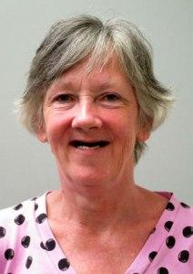 Peggy Lynn Chambers Teichmiller