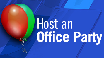 Host an Office Party