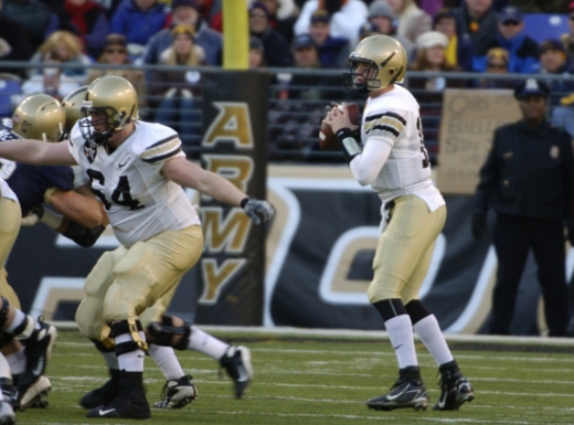 Carson Williams of Cullman as Army's quarterback