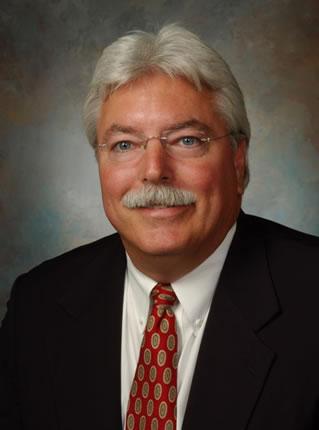 Rep. Alan Harper (R) District 61