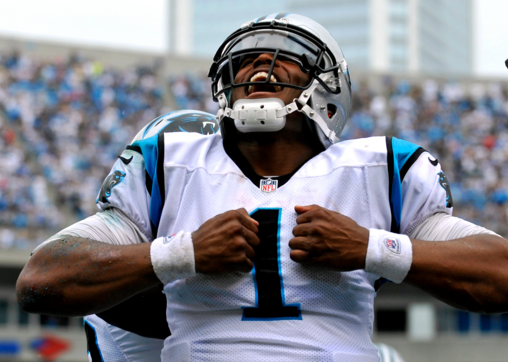 It's been a Super year for former Auburn star Cam Newton