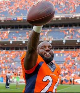 Former Lee High School star Darian Stewart is Super Bowl-bound with the Broncos