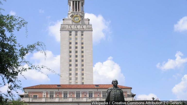 The new gun law passed the same day as the anniversary of the clock tower shooting at the University of Texas. On August 1, 1966, Charles Whitman shot 46 people, killing 14 and wounding 31. A 15th person later died of injuries. Whitman also killed his wife and mother the night before.
