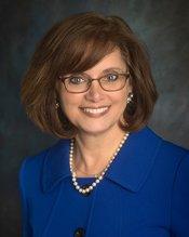 Elisa Ferrell represents District 3 on the Huntsville Board of Education (Photo: huntsvillecityschools.org)