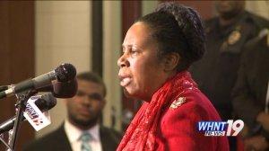 Rep. Sheila Jackson