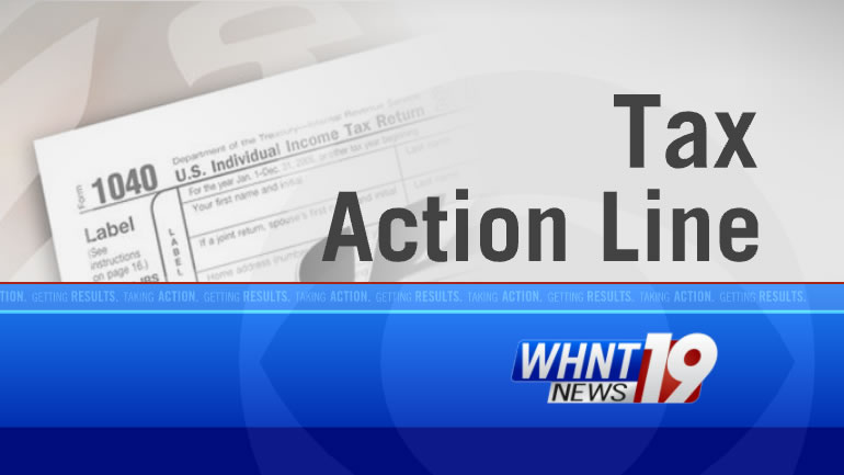 Tax Action Line