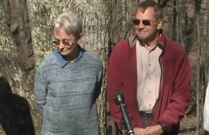 Susan and Robert Kuehlthau donated the land. (Shane Hays/WHNT News 19)
