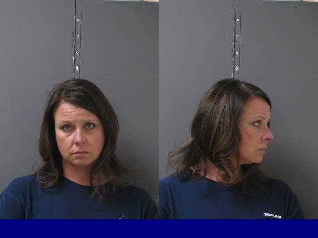 Carrie Cabri Witt (courtesy Decatur Police Department)