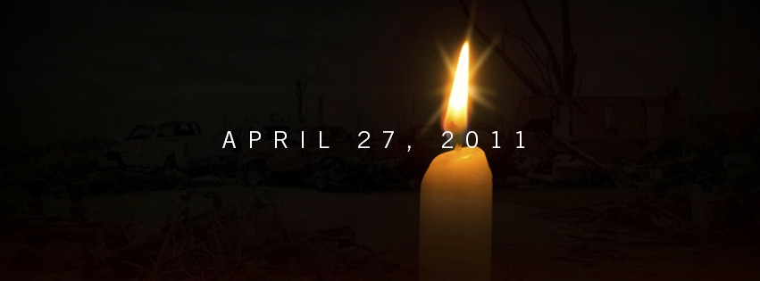Candle 4-27-11 Cover Photo