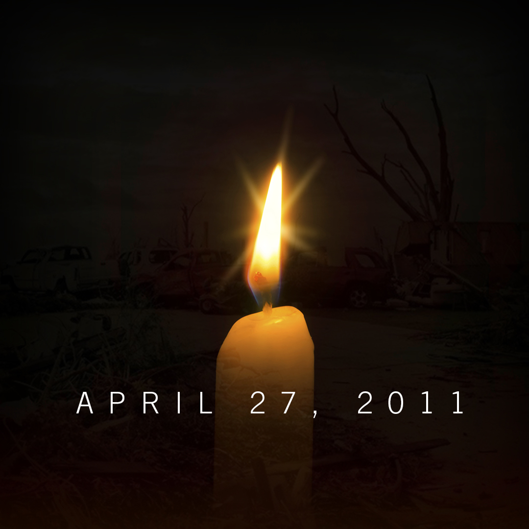 Candle 4-27-11 Social Post