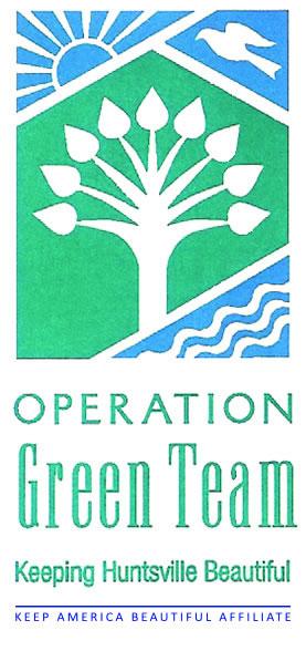 Operation Green Team