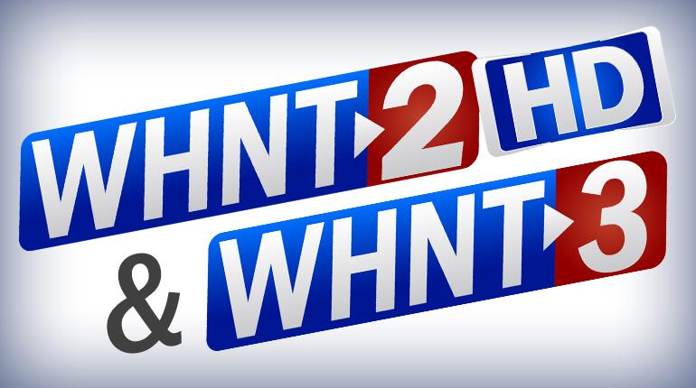 We'll bring new programming to WHNT2 and debut our new channel, WHNT3 on Monday, April 25, 2016!