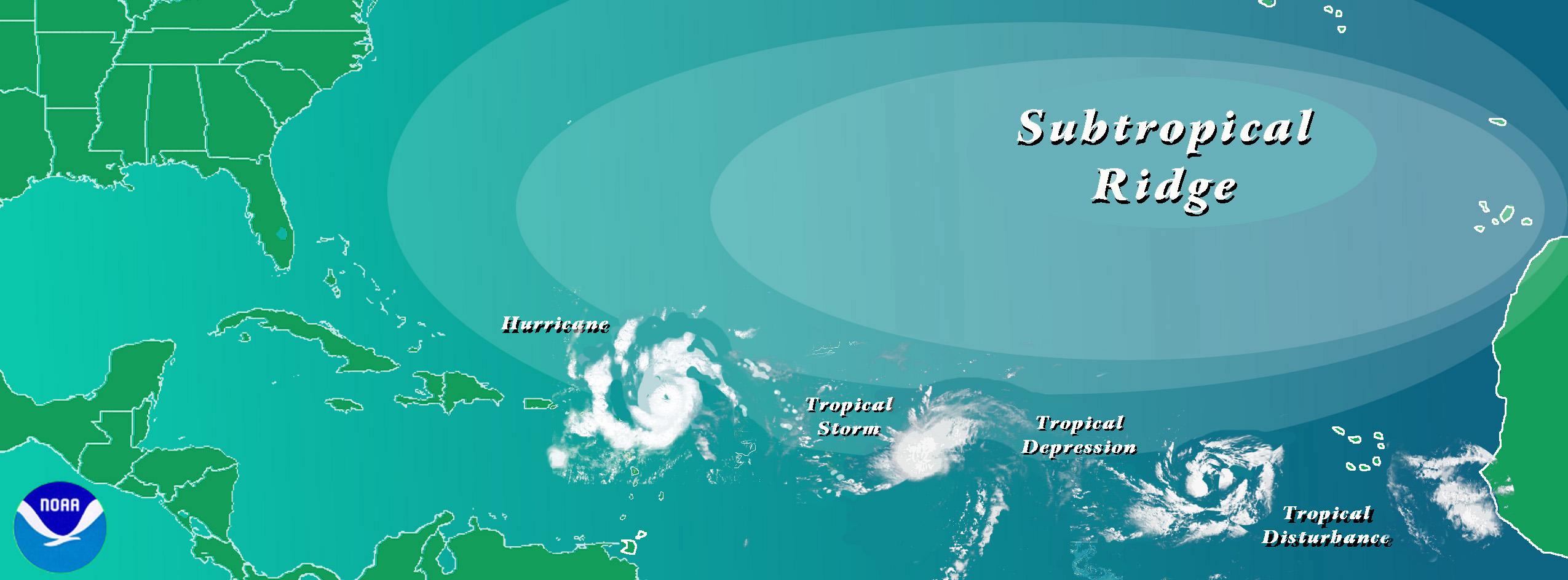 Source: Chris Landsea, National Hurricane Center, NOAA
