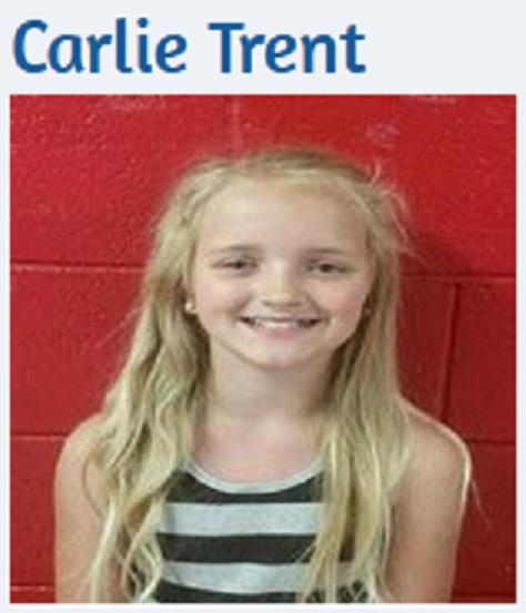 Carlie Trent