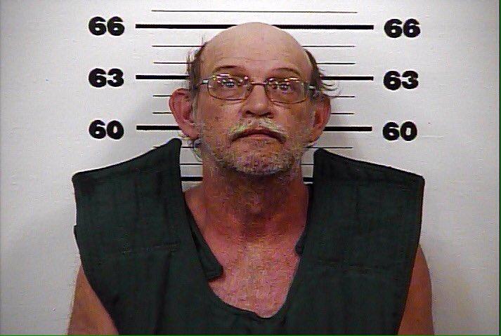 Gary Simpson (Image: Tennessee Bureau of Investigation)