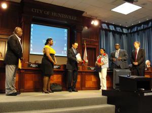 McClung City Council