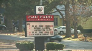 Oak Park Middle School