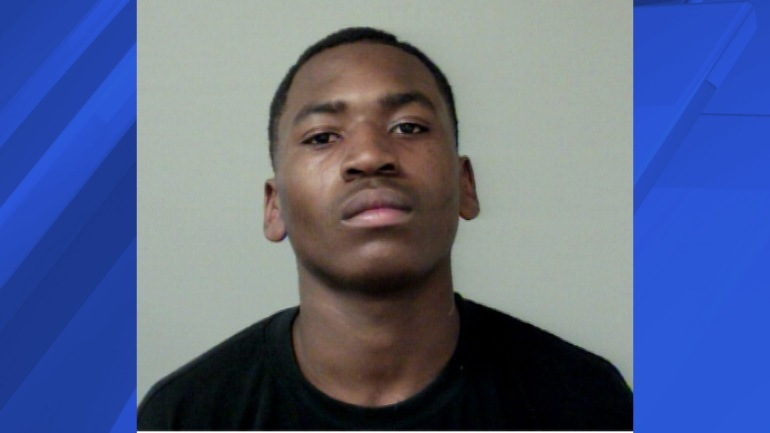 DeShawn Shoulders (Photo: HPD)
