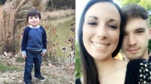Hayden Martella, Alexa Hannig, & Benjamin Johnson (Photo: family members)