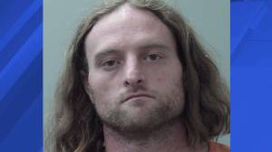 Jason Loveday (Photo: Madison County Jail)